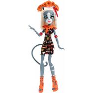 Кукла Школа Монстров Монстр Хай Мяулодия (DKX96), фото 1