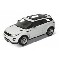 Игрушка модель машины 1:24 Range Rover Evoque (24021), фото 1