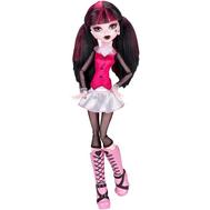 Кукла Дракулаура базовая Монстр Хай (Monster High) (CFC61), фото 1