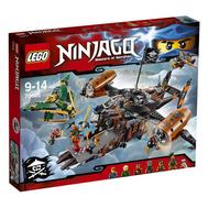 Цитадель несчастий Лего 70605, фото 1