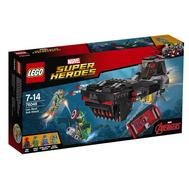 Похищение Капитана Америка Лего 76048, фото 1