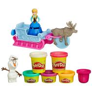Play-Doh Игровой набор Холодное Сердце (B1860), фото 1