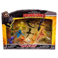 Игрушка Dragons Набор 15 маленьких драконов, фото 1