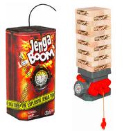 Игрушка игра Дженга Бум (A2028), фото 1