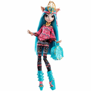 "Кукла Monster High ""Ученики Boo York"" Изи Даундэнсер (CJC61), фото 1"