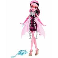 Кукла Дракулаура Призрачно Монстр Хай (Monster High) (CDC29_Draculayra), фото 1