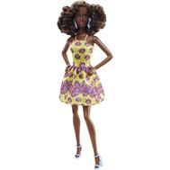 Barbie® Fashionistas™ Doll 20 Fancy in Flowers - Original, фото 1