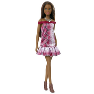 Barbie® Fashionistas™ Doll 21 Pretty in Python - Original, фото 1