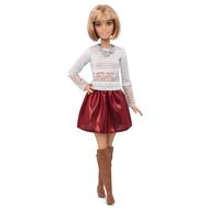 "Кукла Барби ""Модницы - Миниатюрная"" Love That Lace 26 см. (DMF25), фото 1"