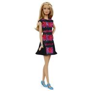 Barbie® Fashionistas™ Doll 28 Floral Flair - Tall, фото 1