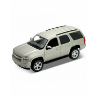 Игрушка модель машины 1:34-39 Chevrolet Tahoe (43607), фото 1