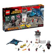 Супер Герои Сражение в аэропорту Лего 76051, фото 1