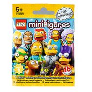 Минифигурки The Simpsons серия 2 Лего 71009, фото 1