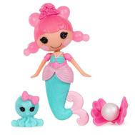 Игрушка кукла Lalaloopsy Mini Русалочка, фото 1