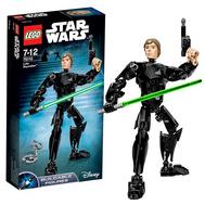 Звездные войны Люк Скайуокер Лего 75110, фото 1