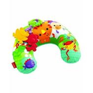 Игровая подушка Тропические друзья Fisher Price (Фишер Прайс) (CDR52), фото 1