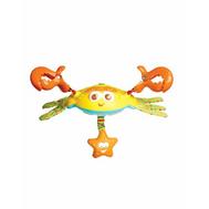 Электронная подвесная игрушка краб Себастьян Tiny Love (Тини Лав) (1403206830), фото 1