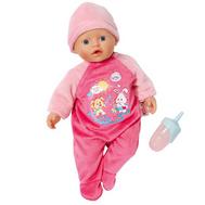 Игрушка my little BABY born Кукла быстросохнущая, 32 см, дисплей, фото 1