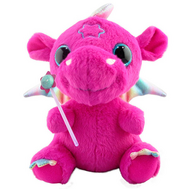 Игрушка BABY born Дракон из Страны чудес, дисплей (822-418), фото 1