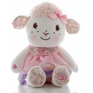 Игрушка my first Baby Annabell Музыкальная овечка, кор., фото 1
