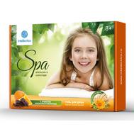 Набор Сделай своими руками Гель для душа «Апельсин в шоколаде» ( с ароматом апельсина и шоколада), фото 1