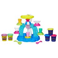 Play-Doh Игровой набор Фабрика мороженого (B0306), фото 1