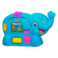 """Игрушка Playskool Обучающая игрушка """"Слоник"""" (A3210), фото 1"""
