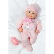 Игрушка my first Baby Annabell Кукла с бутылочкой, 36 см, дисплей, фото 1