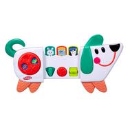 Игрушка Playskool Веселый щенок возьми с собой (B4532), фото 1