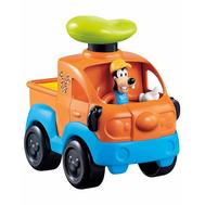 Транспортное средство Гуффи Mickey mouse Mattel (Маттел) (BDJ76), фото 1