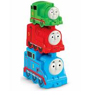 Складывающиеся паровозики Томас и его друзья Mattel (Маттел) (CDN14), фото 1