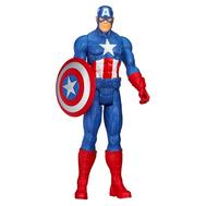 Игрушка Титаны: Капитан Америка, фото 1