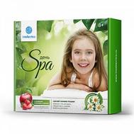 Набор большой Сделай своими руками «День SPA» (создай шампунь, гель для душа, твердое мыло, шипучие, фото 1