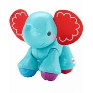 Веселый слоник Fisher Price (Фишер Прайс) (CGG82), фото 1
