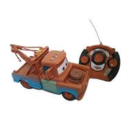 "Игрушка машинка ""Тачки"" Мэтр на радиоуправлении 20 см (2419), фото 1"