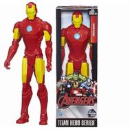 Игрушка Титаны: Железный Человек, фото 1