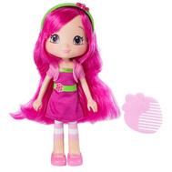 Игрушка Шарлотта Земляничка Кукла Малинка, 15 см, кор. (12273), фото 1