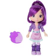Игрушка Шарлотта Земляничка Кукла Сливка, 15 см, кор. (12274), фото 1