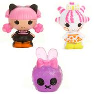 Игрушка кукла Малютки Lalaloopsy, уп-ка из 3 шт.: Мим, Маскарад, Кролик (534211), фото 1