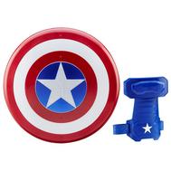 Игрушка Hasbro Мстители магнитный щит Первого Мстителя, фото 1