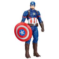 Игрушка Hasbro Avengers интерактивная фигурка Первого Мстителя (B6176), фото 1