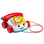 Каталка 2 в 1 Говорящий телефон Fisher Price (Фишер Прайс) (CMY08), фото 1