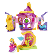 Игровой набор Hasbro Disney Princess башня Рапунцель (B5837), фото 1