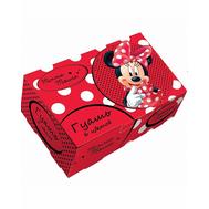 Гуашь 6 цветов Минни Disney Росмэн (Rosman) (25363), фото 1