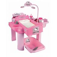 Набор для купания и кормления пупса Hello Kitty (Хелло Китти) Ecoiffier (2854), фото 1
