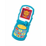Телефон раскладной Fisher-Price (Фишер Прайс) (Y6979), фото 1