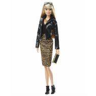 Коллекционная кукла Barbie Urban Jungle Городской блеск Mattel (Маттел) (DGY07), фото 1