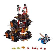 Нексо Роковое наступление Генерала Магмара Лего 70321, фото 1