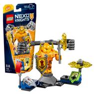 Нексо Аксель Абсолютная сила Лего 70336, фото 1