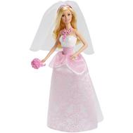 Кукла Сказочная невеста Barbie (CFF37), фото 1